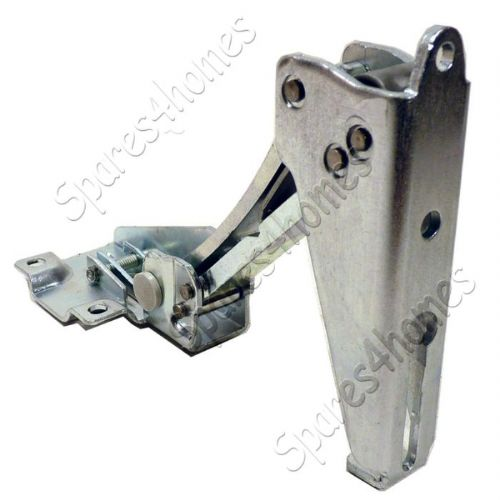 Genuine Ingol / Coni technic Fridge Refrigerator Freezer Door Hinge Lh Top Rh Bottom 246009700